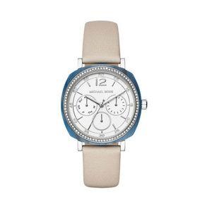 Michael Kors Women's Nia Pale Blue  Watch MK2672